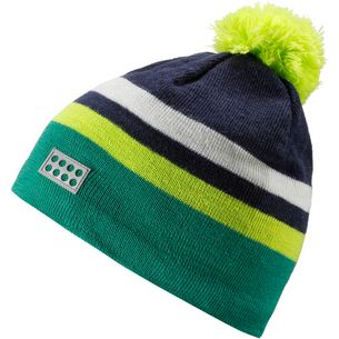 Lego Wear Beanie Kinder lime green