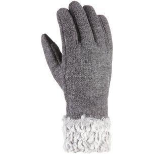 VAUDE Tinshan Gloves III Fingerhandschuhe Damen moondust