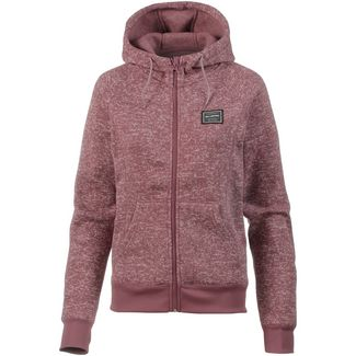 Billabong Fleecejacke Damen blush
