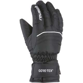 Reusch GORE-TEX® Fingerhandschuhe Kinder black-white