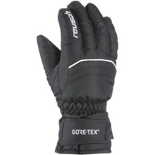 Reusch GORE-TEX TOMMY GTX® VELCRO Fingerhandschuhe Kinder black-white