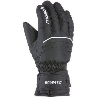 Reusch GORE-TEX® Fingerhandschuhe Kinder black-white