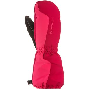 VAUDE Outdoorhandschuhe Kinder bright pink