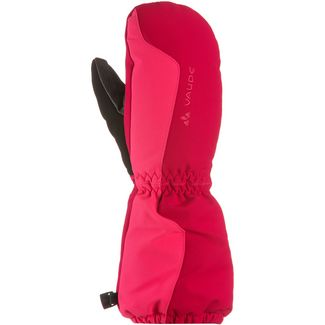 VAUDE Outdoorhandschuhe Kinder bright pink