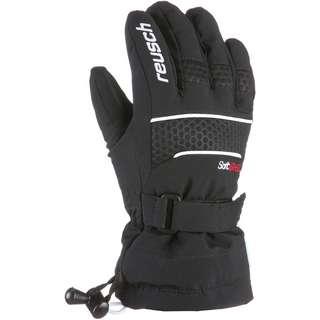 Reusch R-TEX® XT Skihandschuhe Kinder black-white