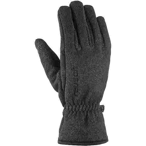 Reusch Masare Fingerhandschuhe dark-granite