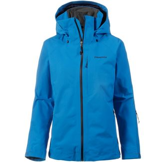 Patagonia Insulated Powder Bowl Skijacke Damen lapiz blue
