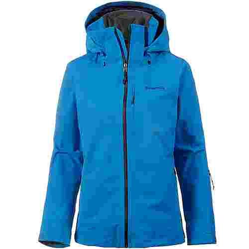 Patagonia Insulated Powder Bowl Skijacke Damen lapiz blue