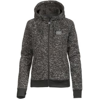 Billabong Fleecejacke Damen black caviar