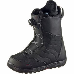 Burton Mint Boa Snowboard Boots Damen black