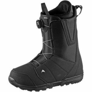 Burton Moto Boa Snowboard Boots Herren black