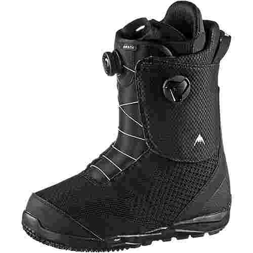 Burton Swath Boa Snowboard Boots Herren black