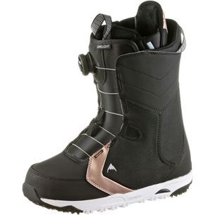 Burton Limelight Boa Snowboard Boots Damen black