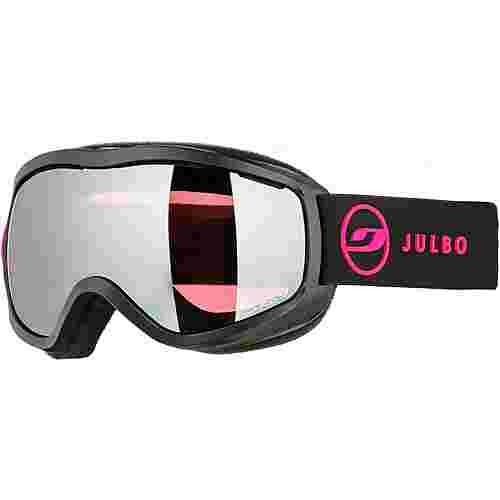 Julbo EQUINOX KAT 3 Skibrille Damen schwarz