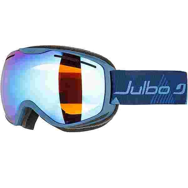 Julbo ISON XCL KAT 2 Skibrille blau-blau