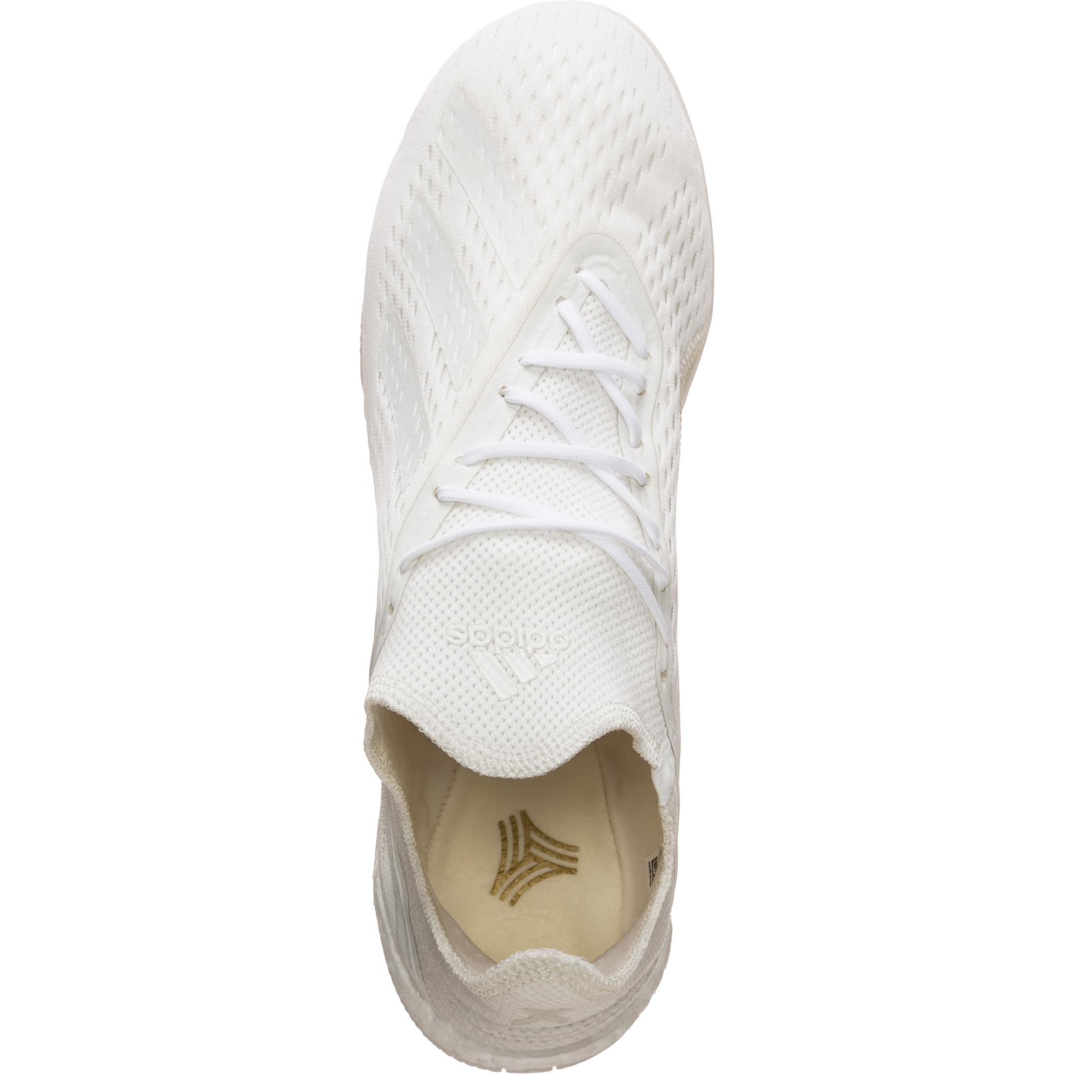 Adidas X Tango 18.1 Trainers Street Fußballschuhe Herren beige beige beige / weiß im Online Shop von SportScheck kaufen Gute Qualität beliebte Schuhe 863cb2