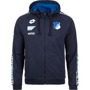Lotto TSG 1899 Hoffenheim Off Sweat Trainingsjacke Herren dunkelblau / weiß