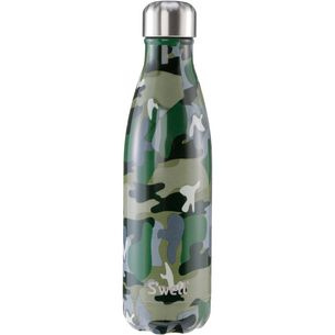 S'well Camo Trinkflasche camouflage