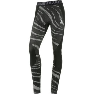 Odlo Blackcomb Funktionsunterhose Damen black