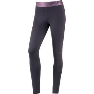 Nike Pro Tights Damen gridiron