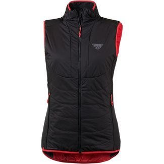 Dynafit RADICAL 2 Outdoorweste Damen asphalt 1