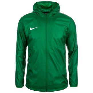 Nike Dry Park 18 Regenjacke Herren grün