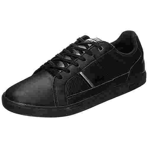 Lacoste Europa Sneaker Herren black