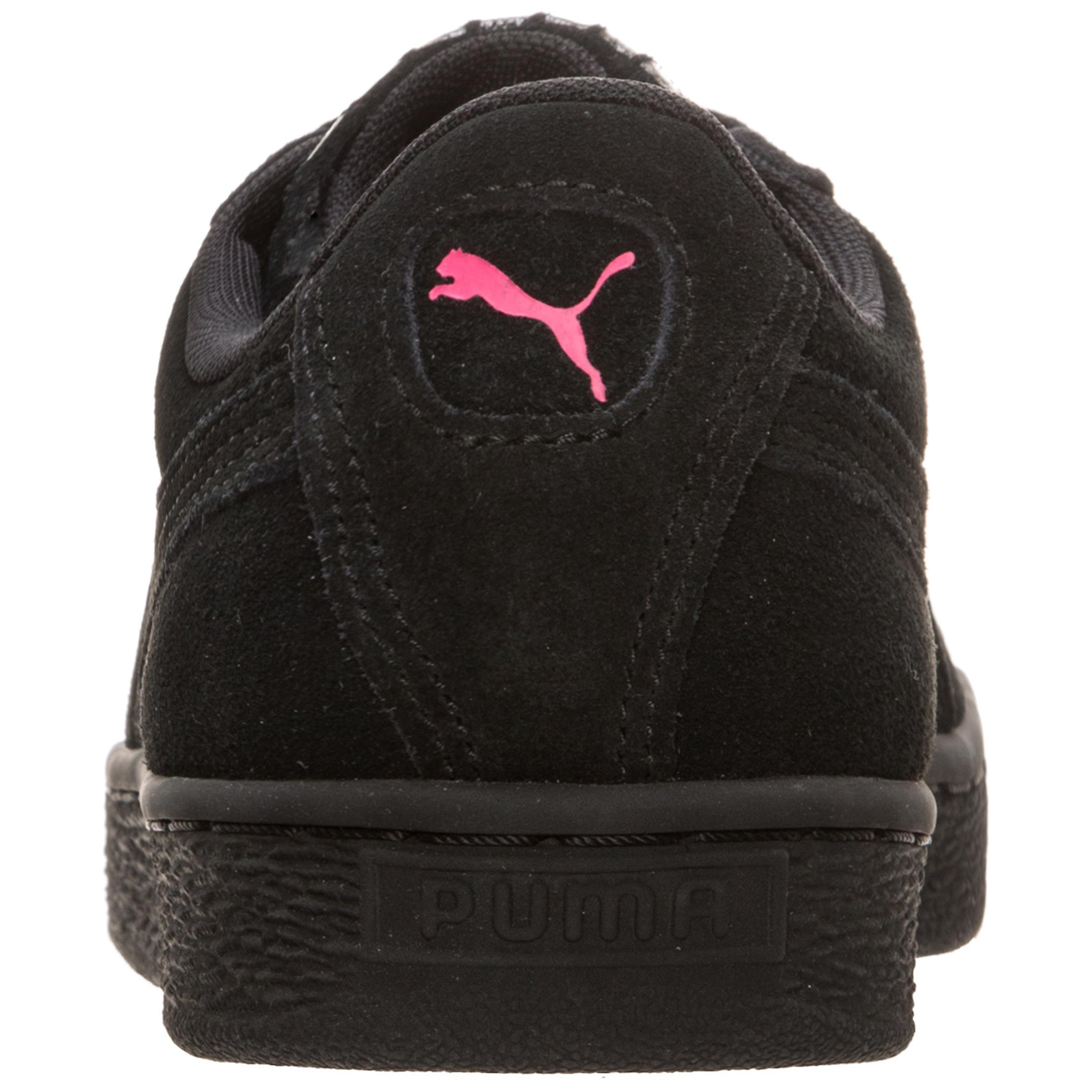 PUMA Suede Classic Sneaker Damen Damen Damen schwarz / pink im Online Shop von SportScheck kaufen Gute Qualität beliebte Schuhe 50e190