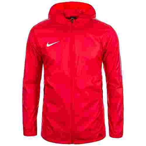 Nike Dry Park 18 Regenjacke Herren rot