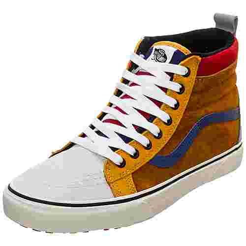 Vans Sk8-Hi MTE Sneaker Herren bunt im Online Shop von SportScheck kaufen