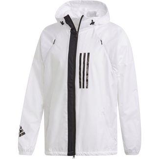 adidas WND Windbreaker Herren white