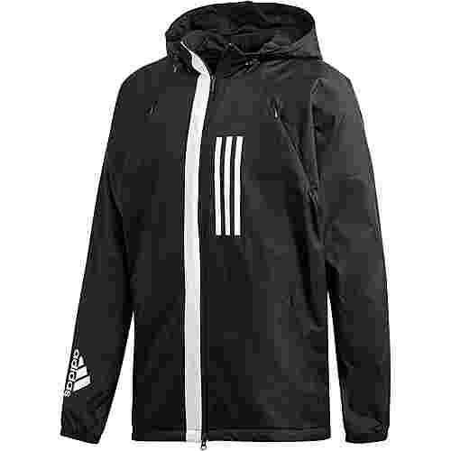 adidas WND Windbreaker Herren black