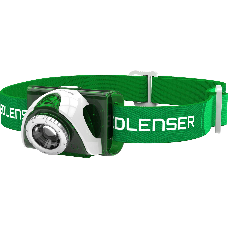 Led Lenser SEO 3 Stirnlampe LED