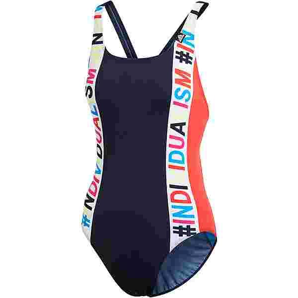 adidas Schwimmanzug Damen legend ink