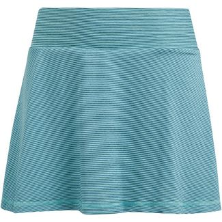 adidas PARLEY SKIRT Tennisrock Damen blue spirit