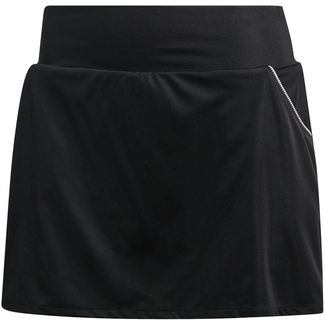 adidas CLUB SKIRT Tennisrock Damen black