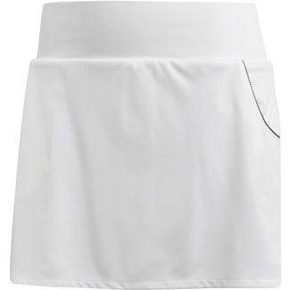 adidas CLUB SKIRT Tennisrock Damen white
