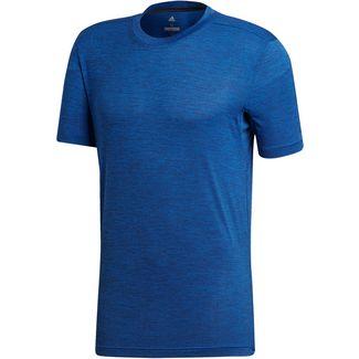 adidas Tivid Funktionsshirt Herren blue beauty