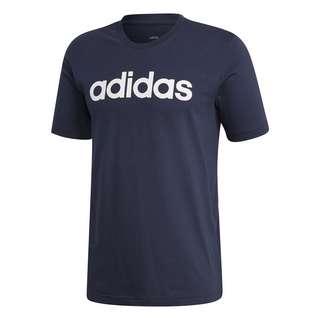 adidas ESSENTIAL LIN T-Shirt Herren legend ink