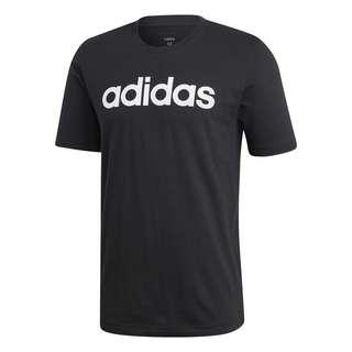 adidas ESSENTIAL LIN T-Shirt Herren black