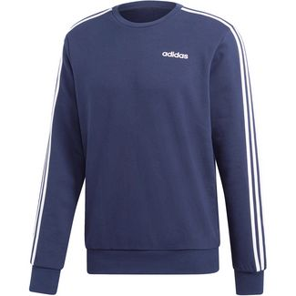 adidas ESSENTIAL 3S Sweatshirt Herren legend ink
