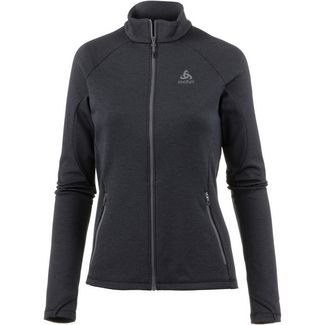 Odlo Proita Funktionsjacke Damen black
