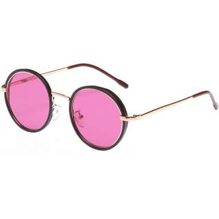 MasterDis May Sonnenbrille rose
