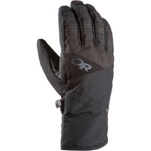 Outdoor Research  Centurion Gloves Outdoorhandschuhe Herren black