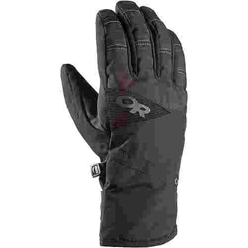Outdoor Research  Centurion Gloves GORE-TEX® Outdoorhandschuhe Herren black
