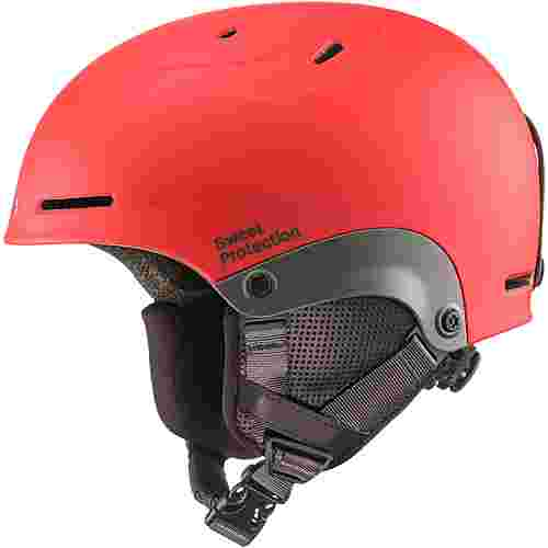 Sweet Protection Blaster 2 Skihelm matte cody orange