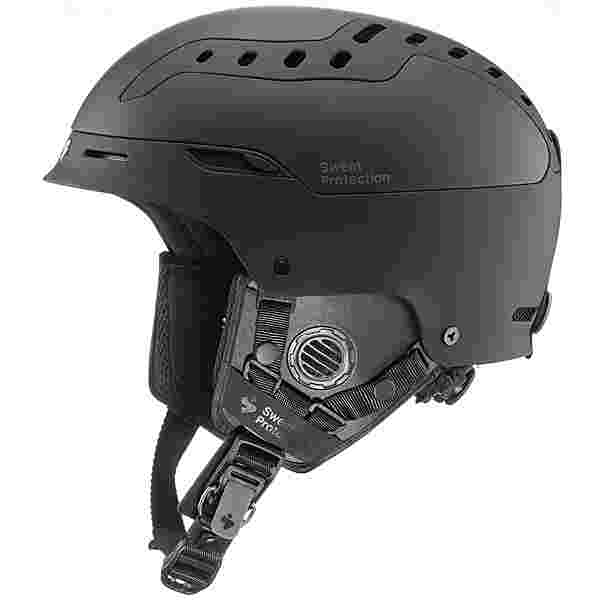 Sweet Protection Switcher Skihelm dirt black