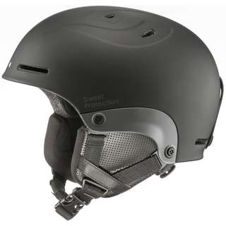 Sweet Protection Blaster 2 Skihelm dirt black