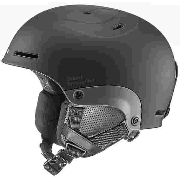 Sweet Protection Blaster 2 Skihelm dirt black