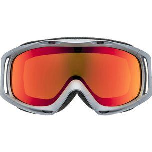 Uvex Slider FM Skibrille Kinder anthracite